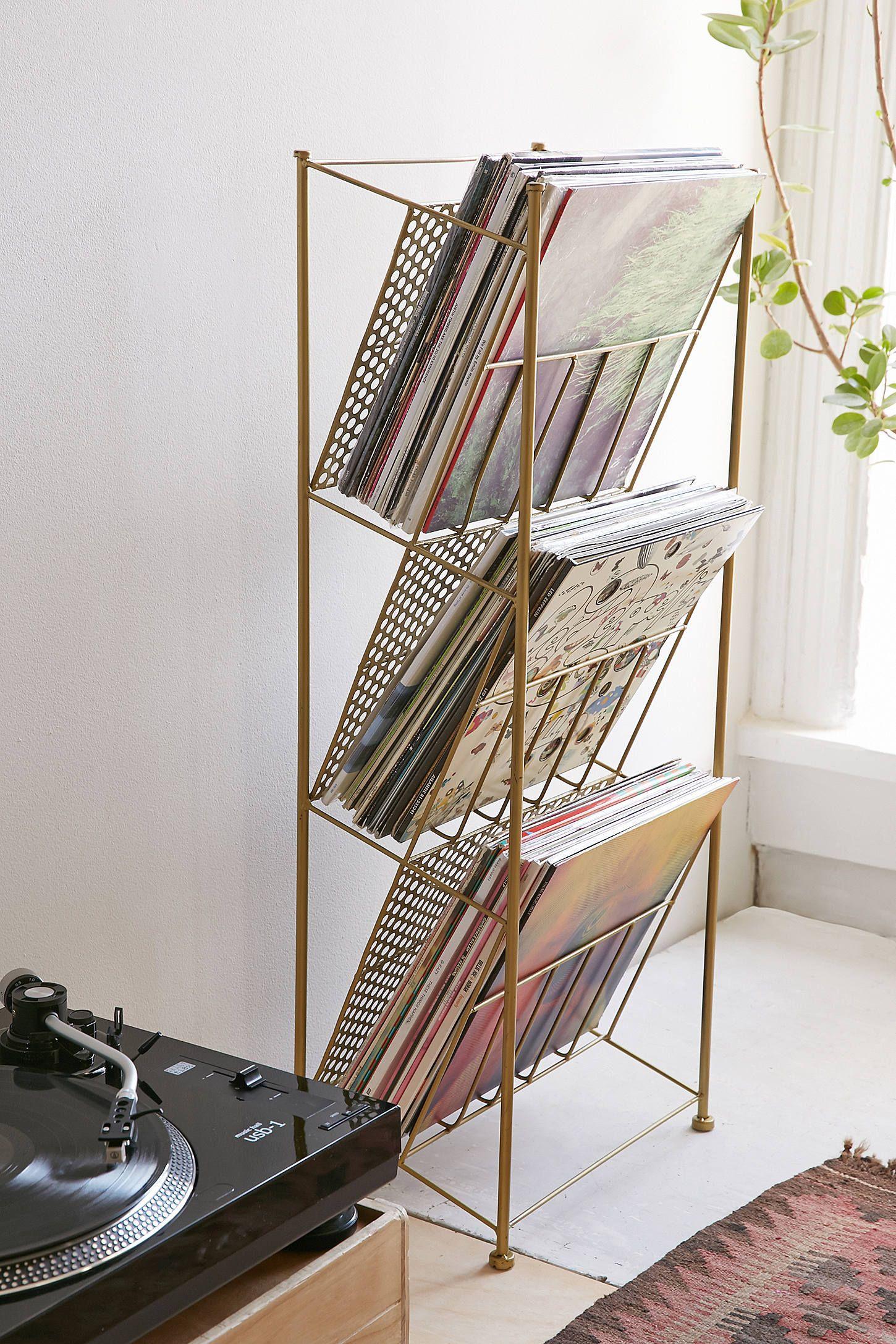 20 Best Vinyl Record Storage Ideas Ways To Store Vinyl Records