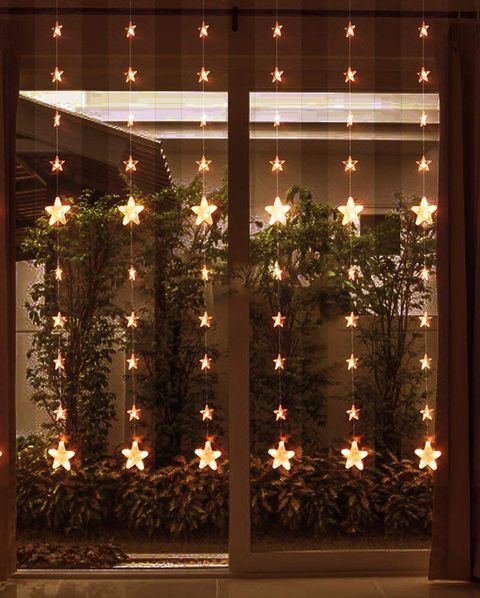 16 Best Outdoor Christmas Lights 2019 Outdoor String Lights