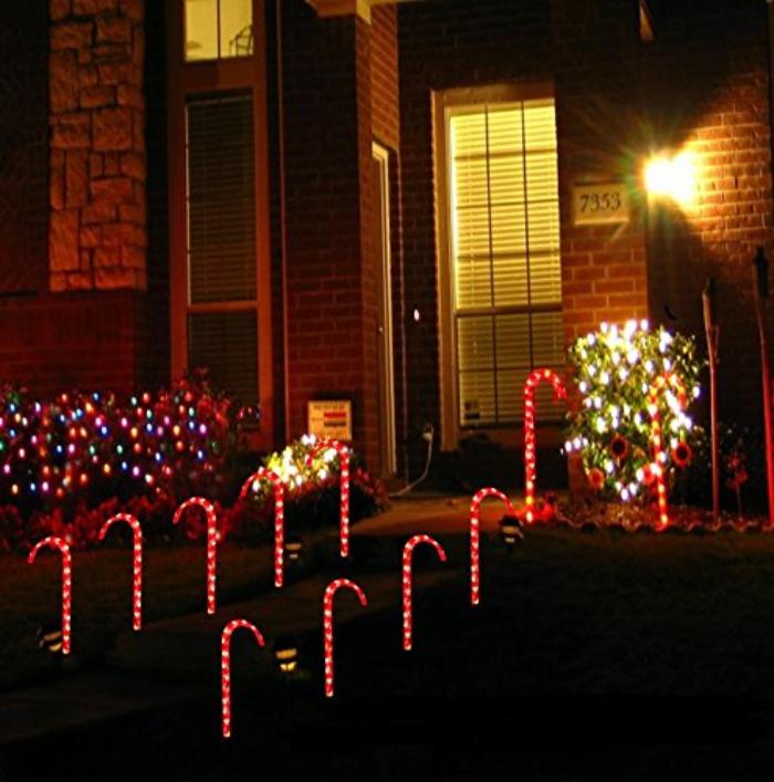 Christmas Light Installation Leland NC