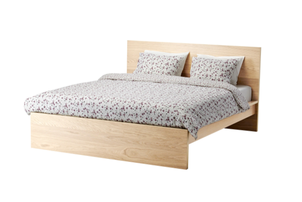 IKEA Malm Bed Building Tips - How to Build IKEA Furniture