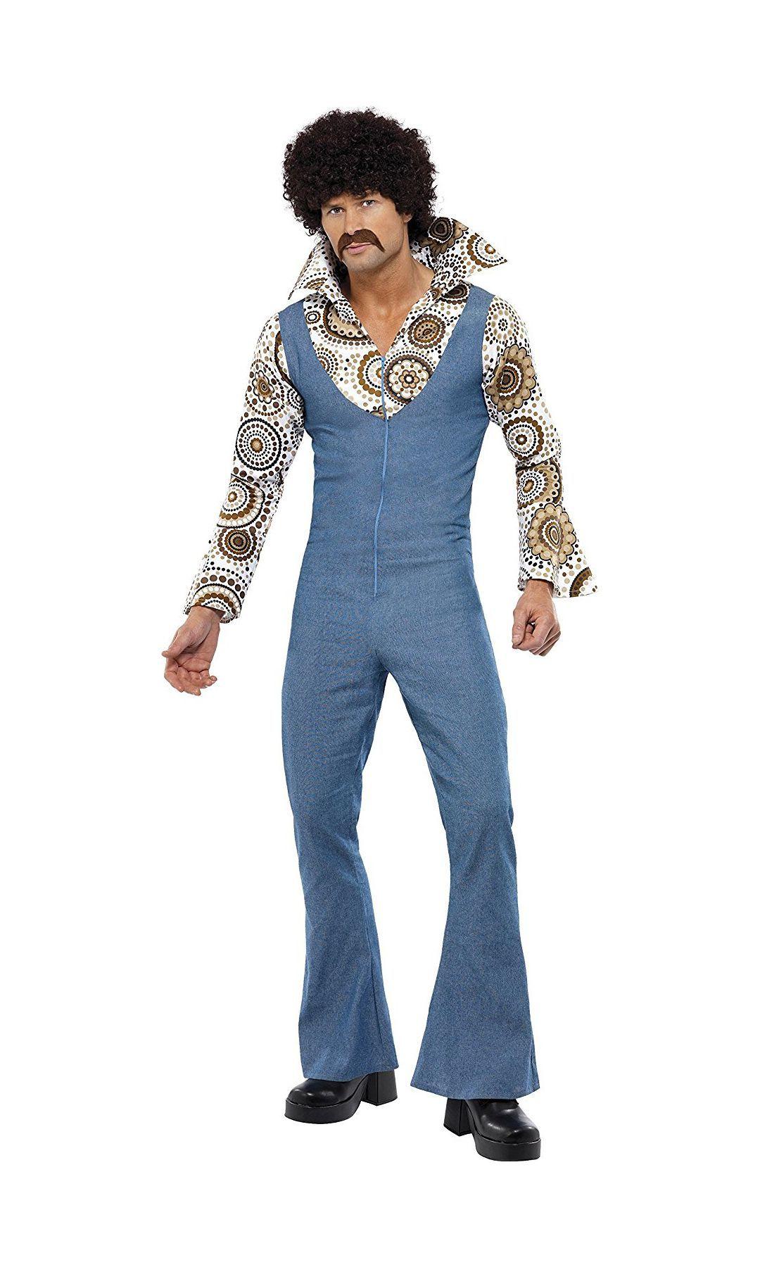 70S Halloween Costume | Best 70s Halloween Costumes 2018 Cute Diy 70s Costume Ideas