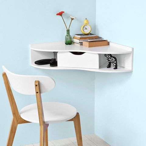 10 Best Corner Desks For Turning Any Space Into A