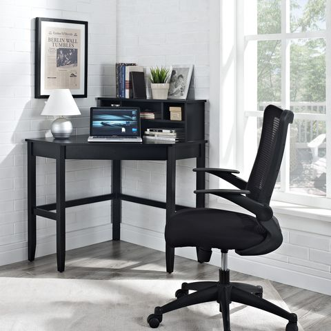 10 Best Corner Desks For Turning Any, Images Of Small Corner Desks For Home