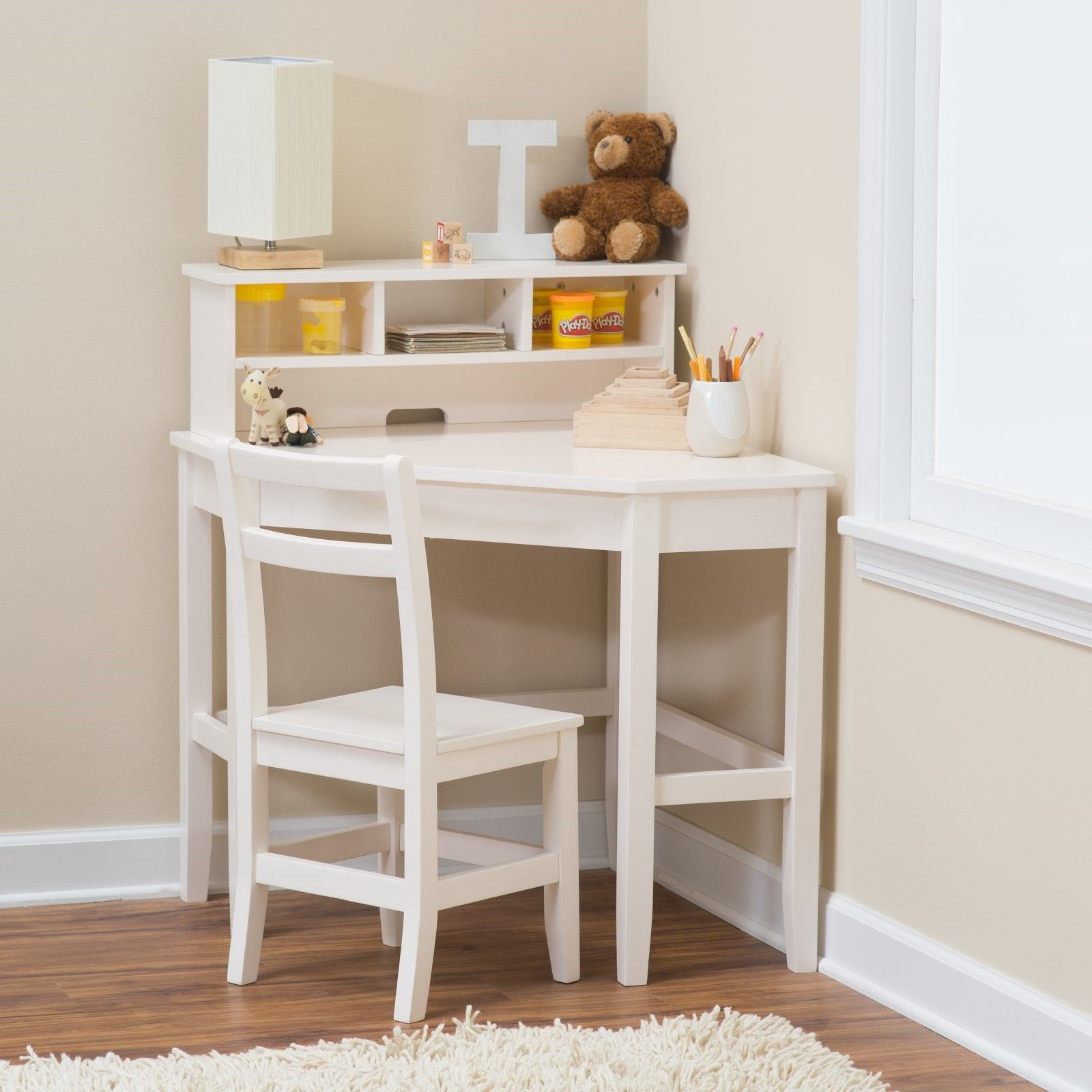 Playtime Corner Desk