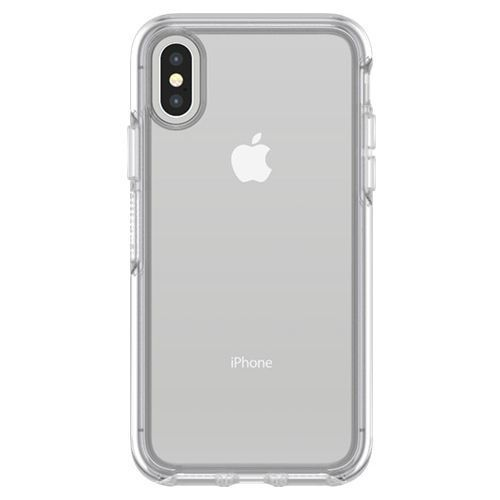 size 40 84acb e6a09 Otterbox Symmetry Series Clear Case for iPhone X/Xs