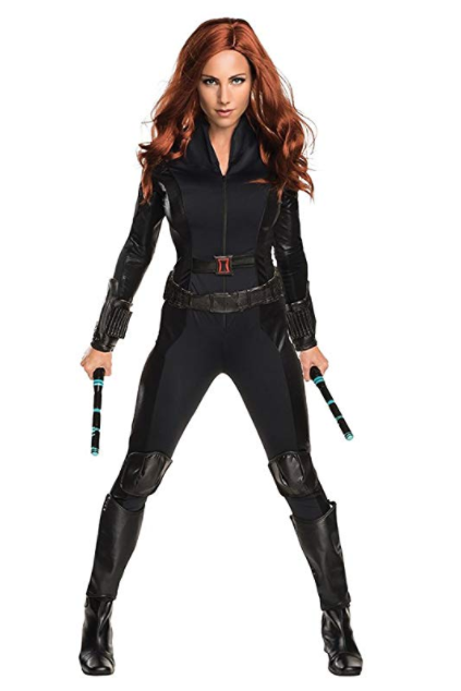 35 Best Superhero Halloween Costumes 2020 Cool Superhero Costume Ideas