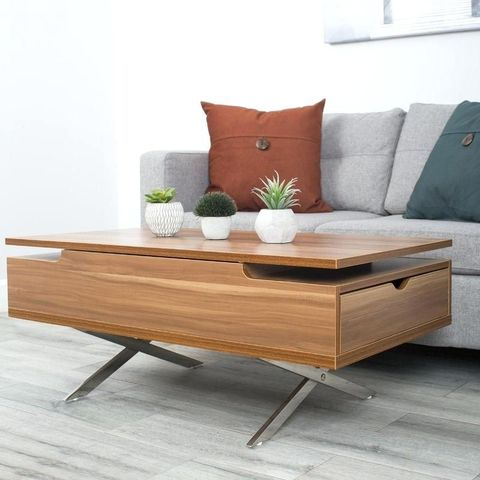 10 Cool Coffee Tables With Storage Best Lift Top