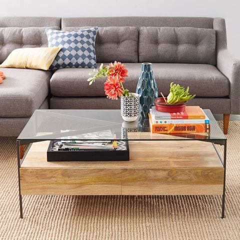 Miraculous 10 Cool Coffee Tables With Storage Best Lift Top Coffee Evergreenethics Interior Chair Design Evergreenethicsorg