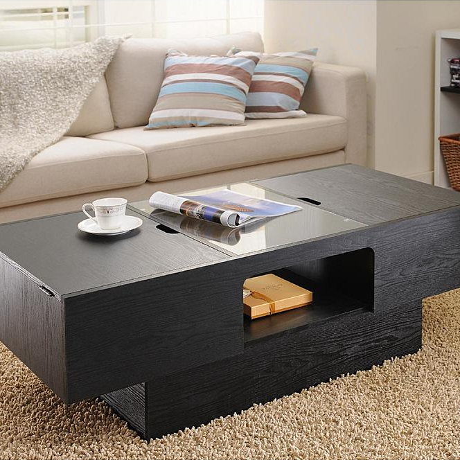 20 Cool Coffee Tables With Storage Best Lift Top Coffee Table Styles