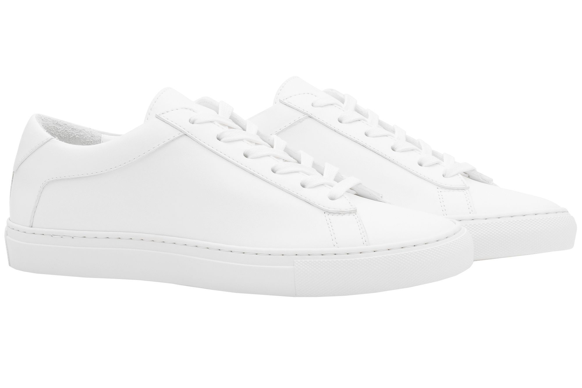 71ec1f30a8b09 16 Best White Sneakers for Men in 2019 - 16 White Shoes to Wear Right Now