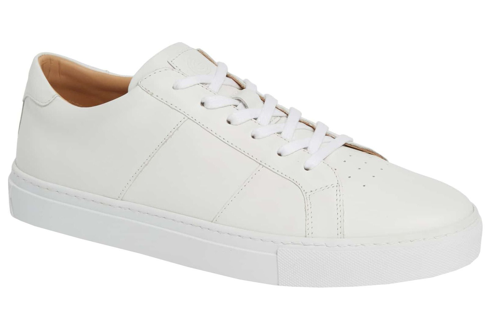 ef03783b110 16 Best White Sneakers for Men in 2019 - 16 White Shoes to Wear Right Now