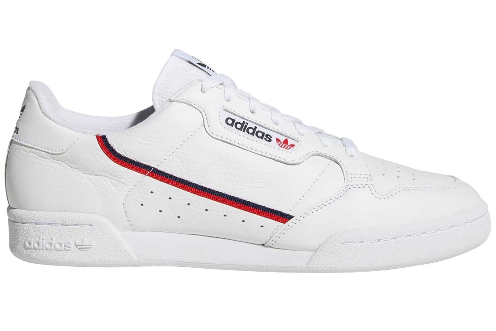new products 60d5c f23d6 16 Best White Sneakers for Men in 2019 - 16 White Shoes to Wear Right Now