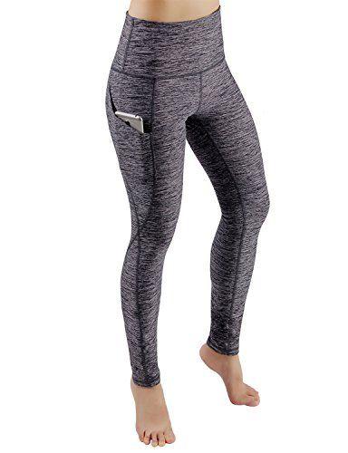 a329e1a626e05 ODODOS High-Waisted Yoga Pants Review - Cheap High Waisted Leggings