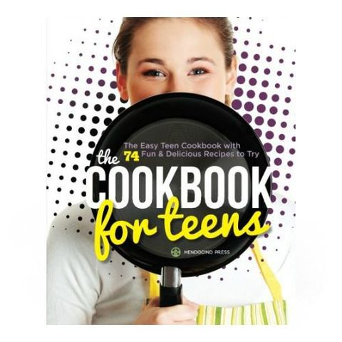 cookbook for teens - What Do Teenage Girls Want For Christmas