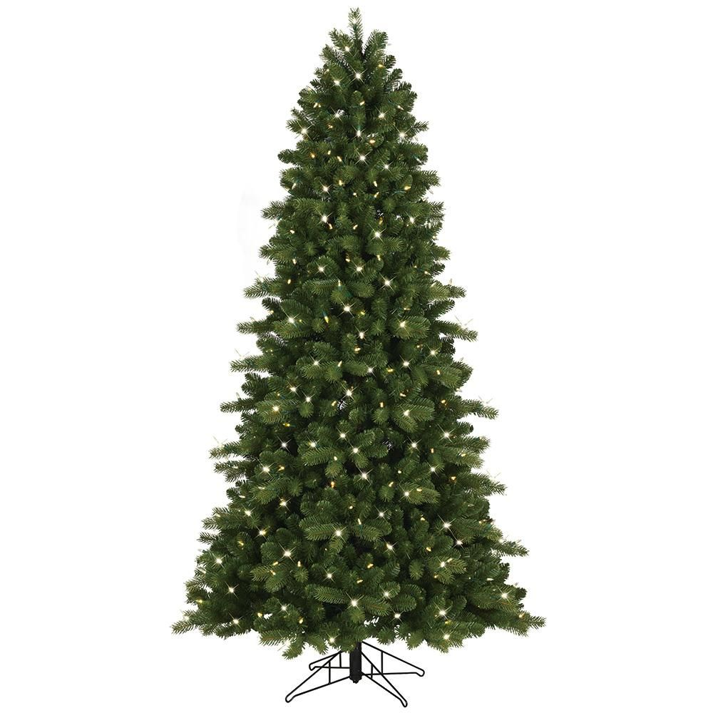 11 best artificial christmas trees for 2018 fake christmas trees with lights