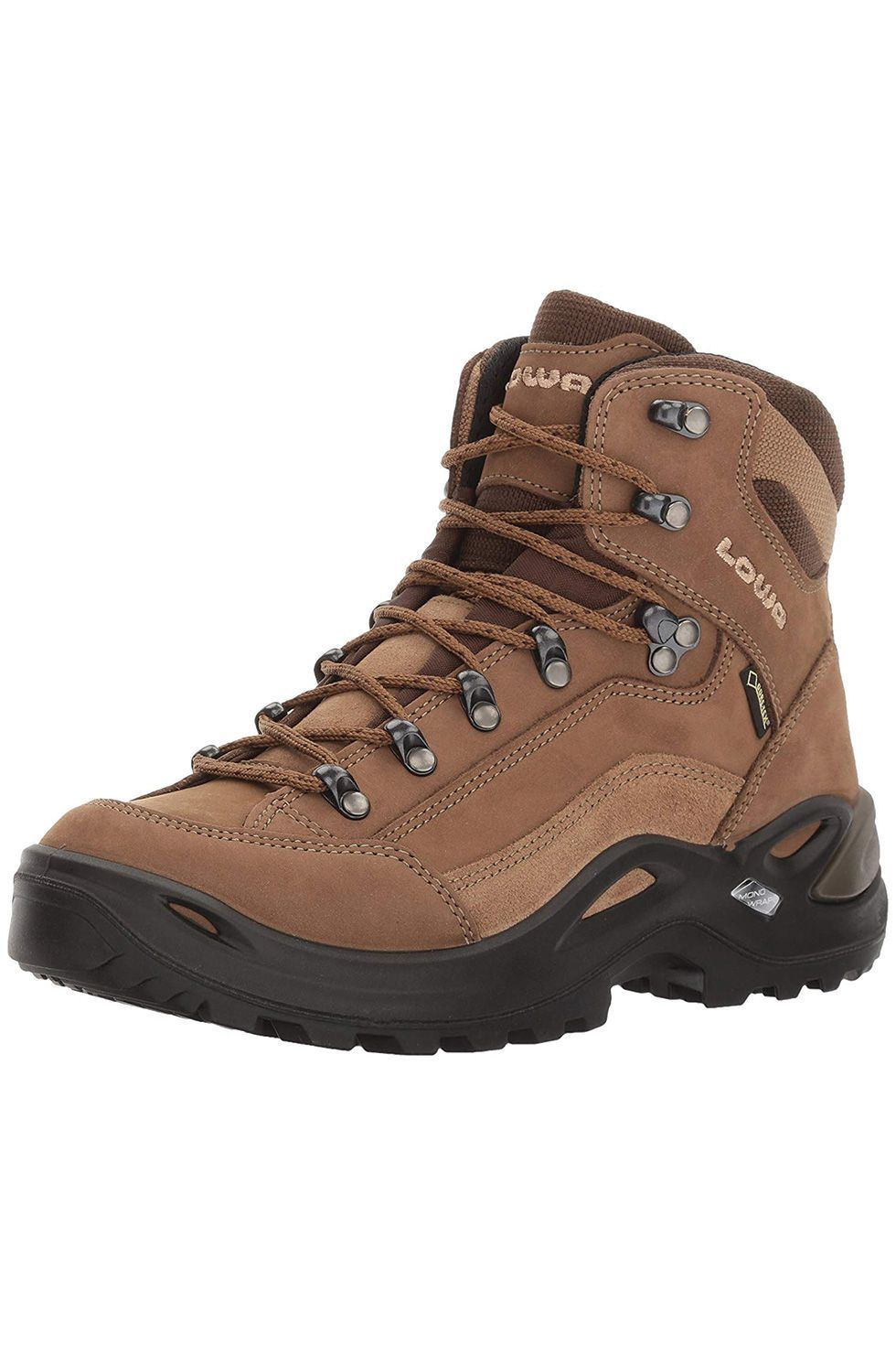9 Hiking Boots That Wont Wreck Your Feet