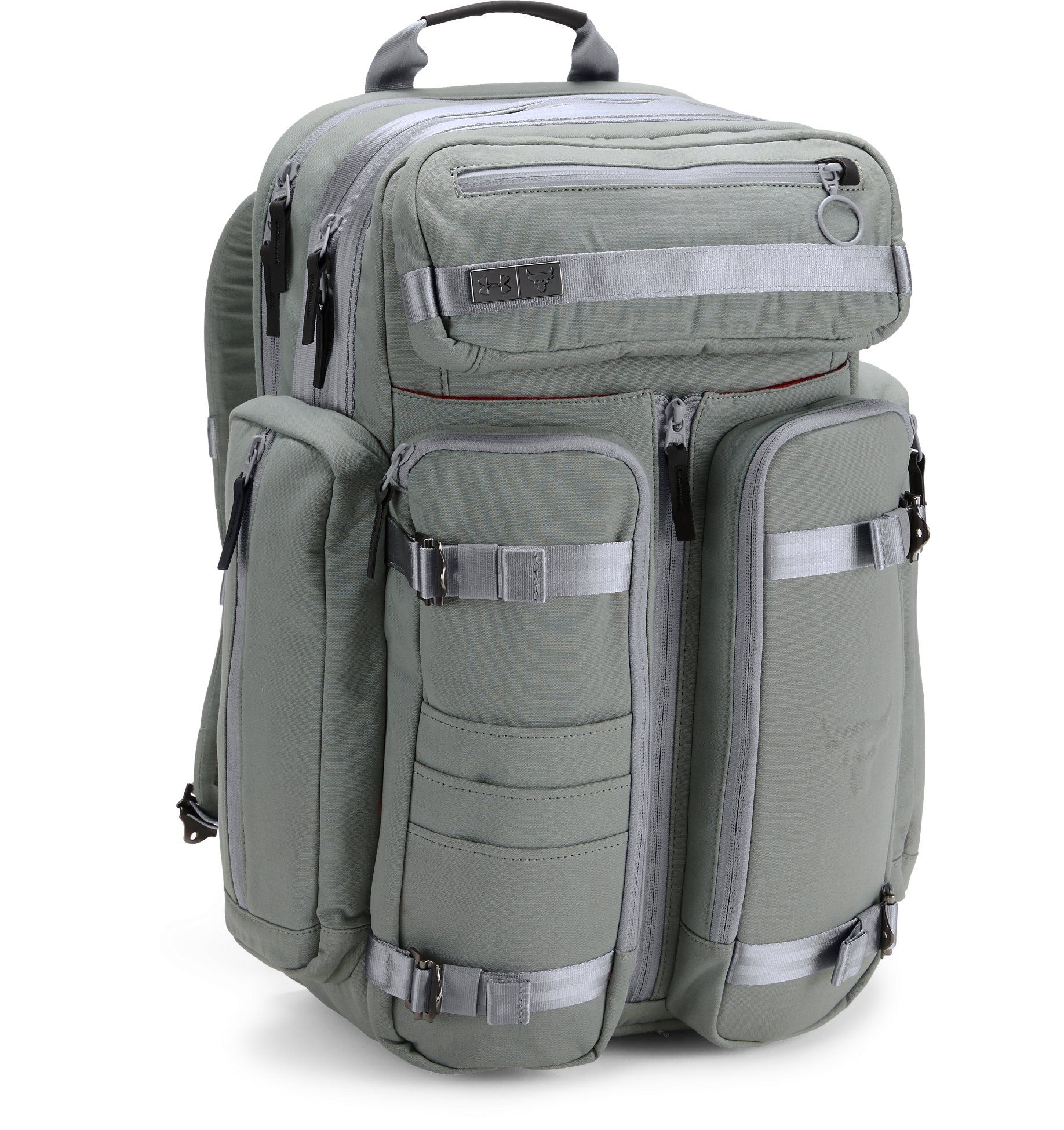 e73cad368799 The Rock s Under Armour All Day Hustle Collection - Best Gym Bags