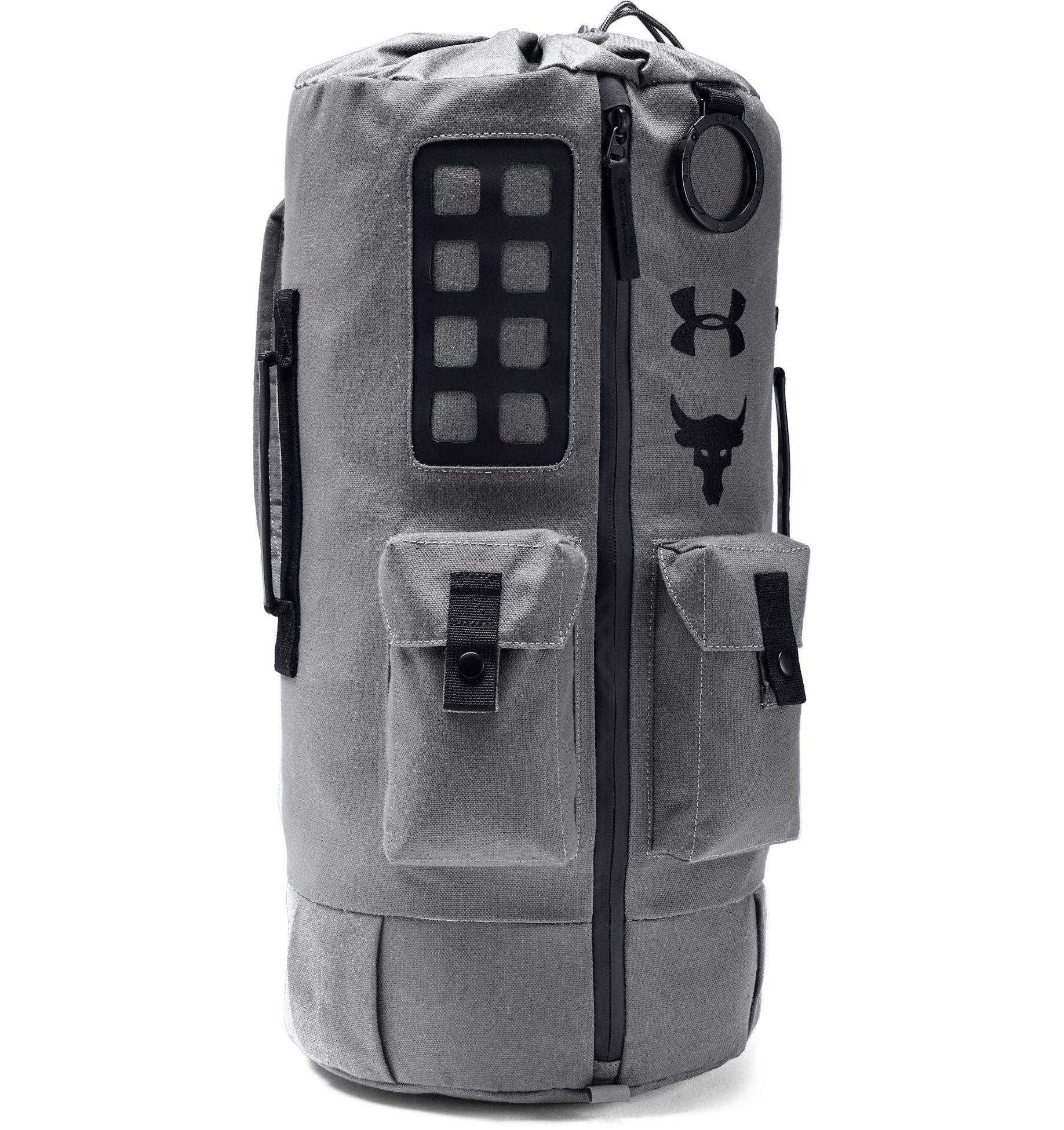 Ua X Project Rock 60 Bag