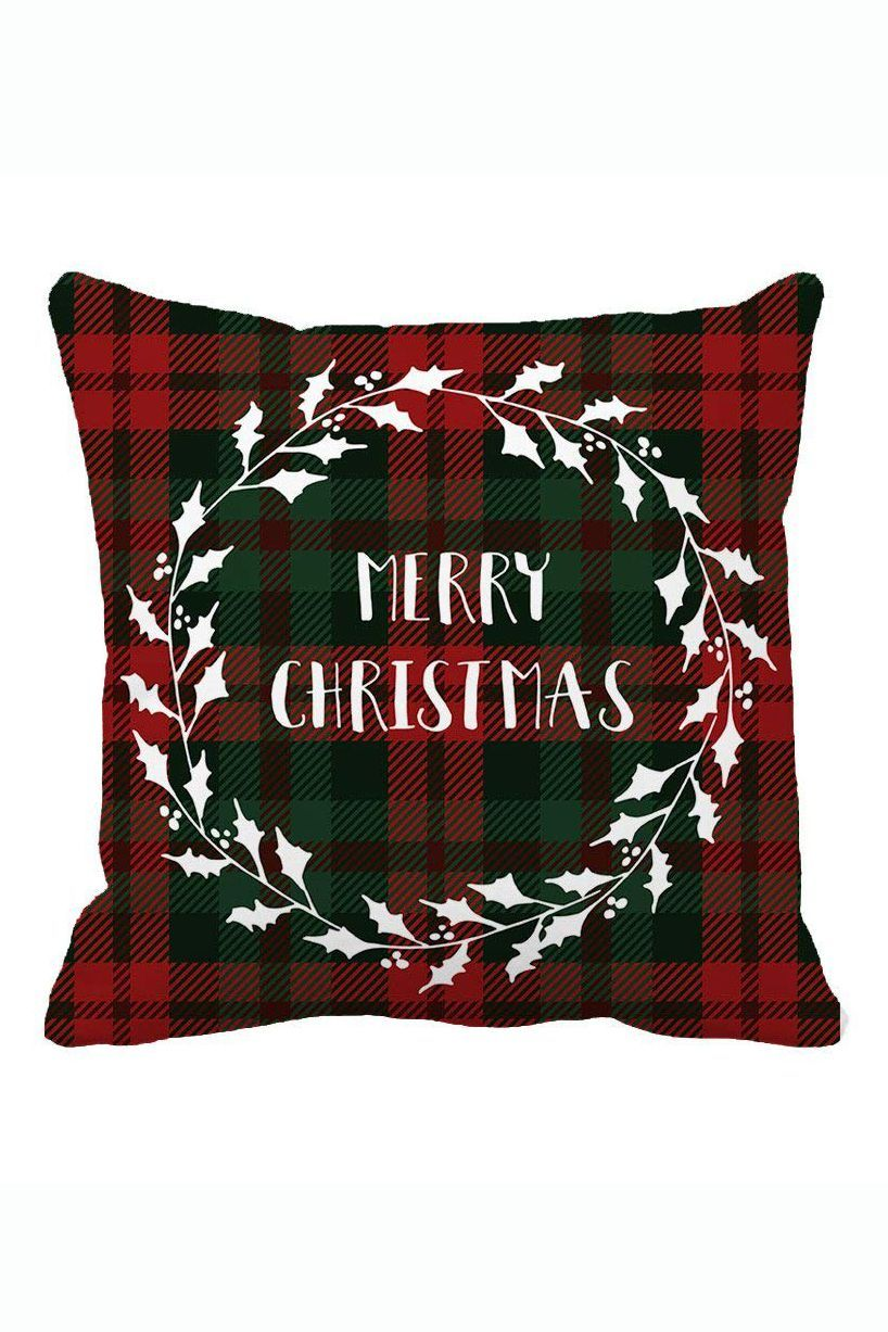 20 christmas pillow covers best holiday throw pillows and covers