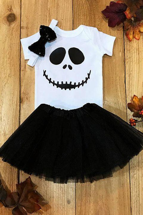 b82259599283c Jack & Sally Halloween Costumes from 'Nightmare Before Christmas'