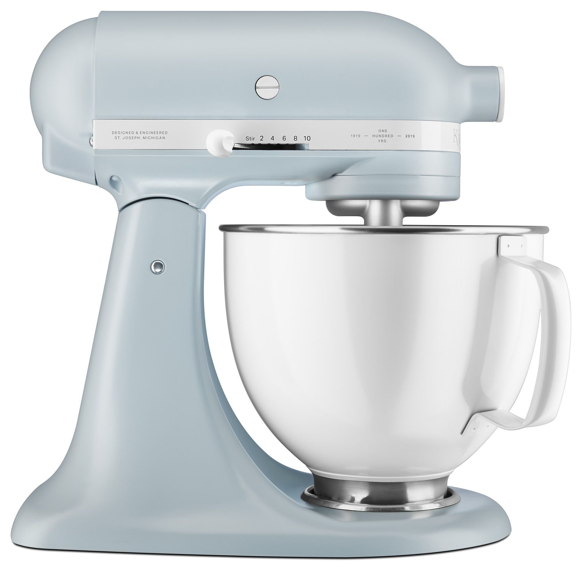 You Can Now Get KitchenAid\'s Chic 100th Anniversary Mixer At Walmart ...