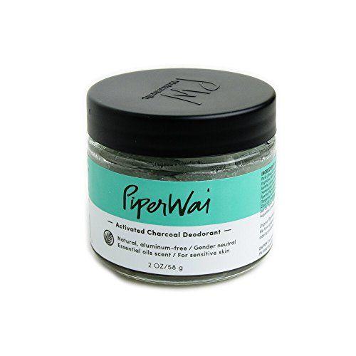 PiperWai Natural Deodorant
