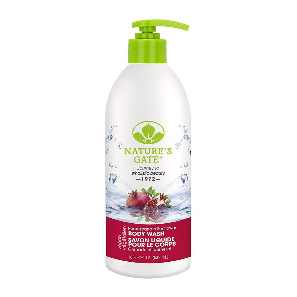 10 Best Organic Body Washes for an All-Natural Cleanse -. Source · Balea Hand Cream Pomegranate Review