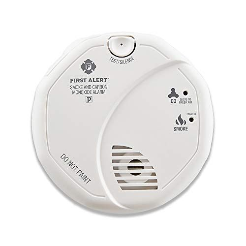 Your Carbon Monoxide Alarm Probably Just Expired This Year