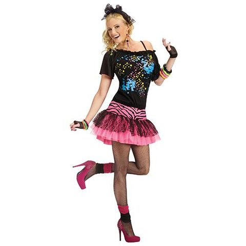 154e7e5b42a8 25 Best 80s Costume Ideas for Halloween 2018 - Costumes Inspired by ...