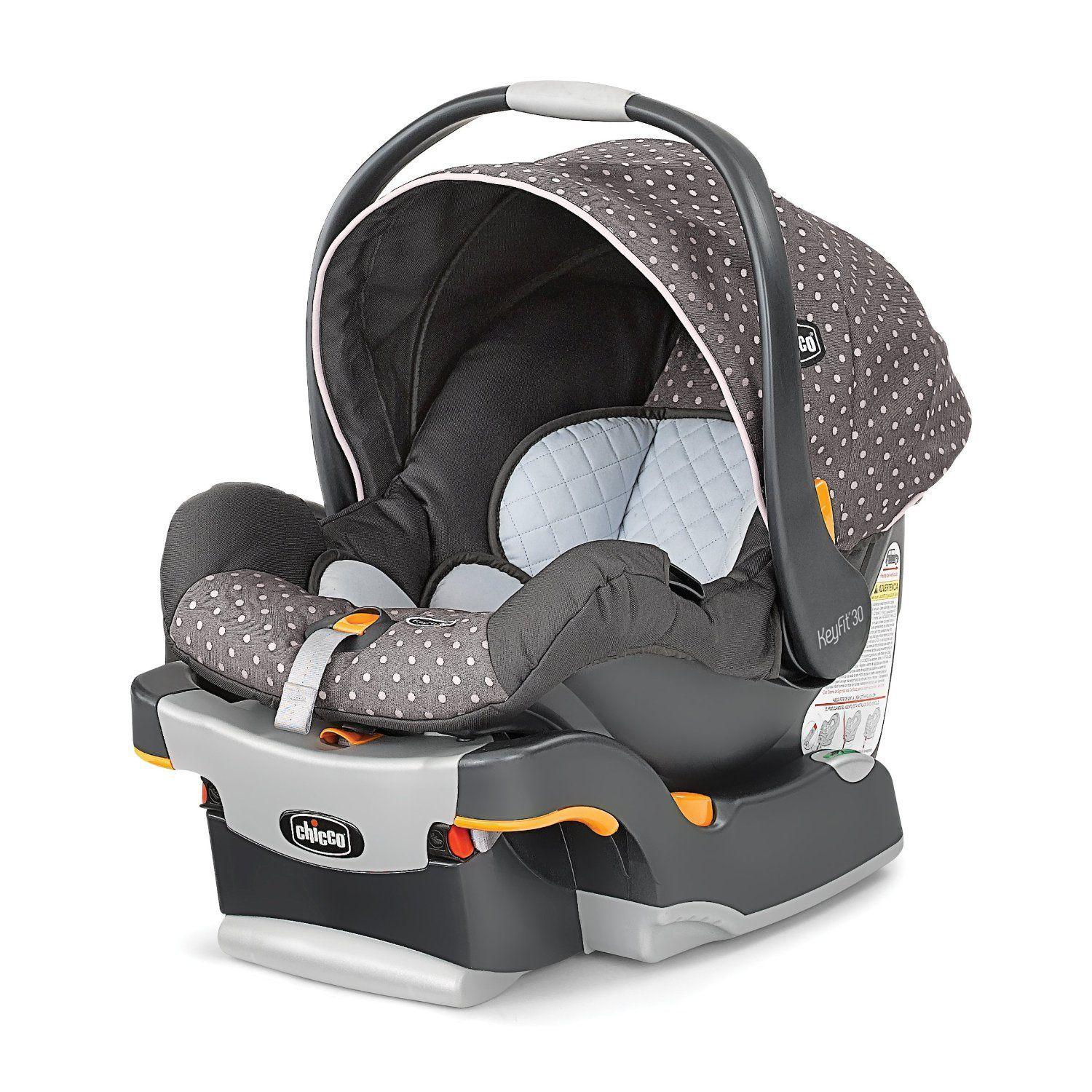 Chicco Key Fit 30 Infant Car Seat Review 2018 2019