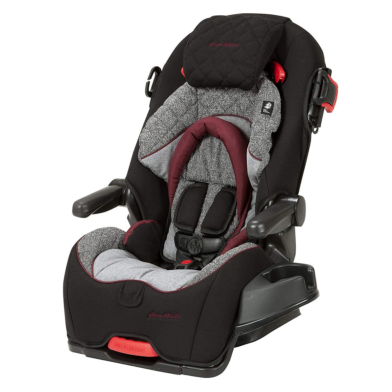 Ed Bauer Deluxe 3 In 1 Car Seat