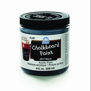 6 Things You Should Know Before Creating A Chalkboard Wall In Your Home