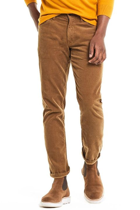 4e514b6cde962 7 Best Men's Corduroy Pants to Wear This Fall 2018 - How to Wear ...