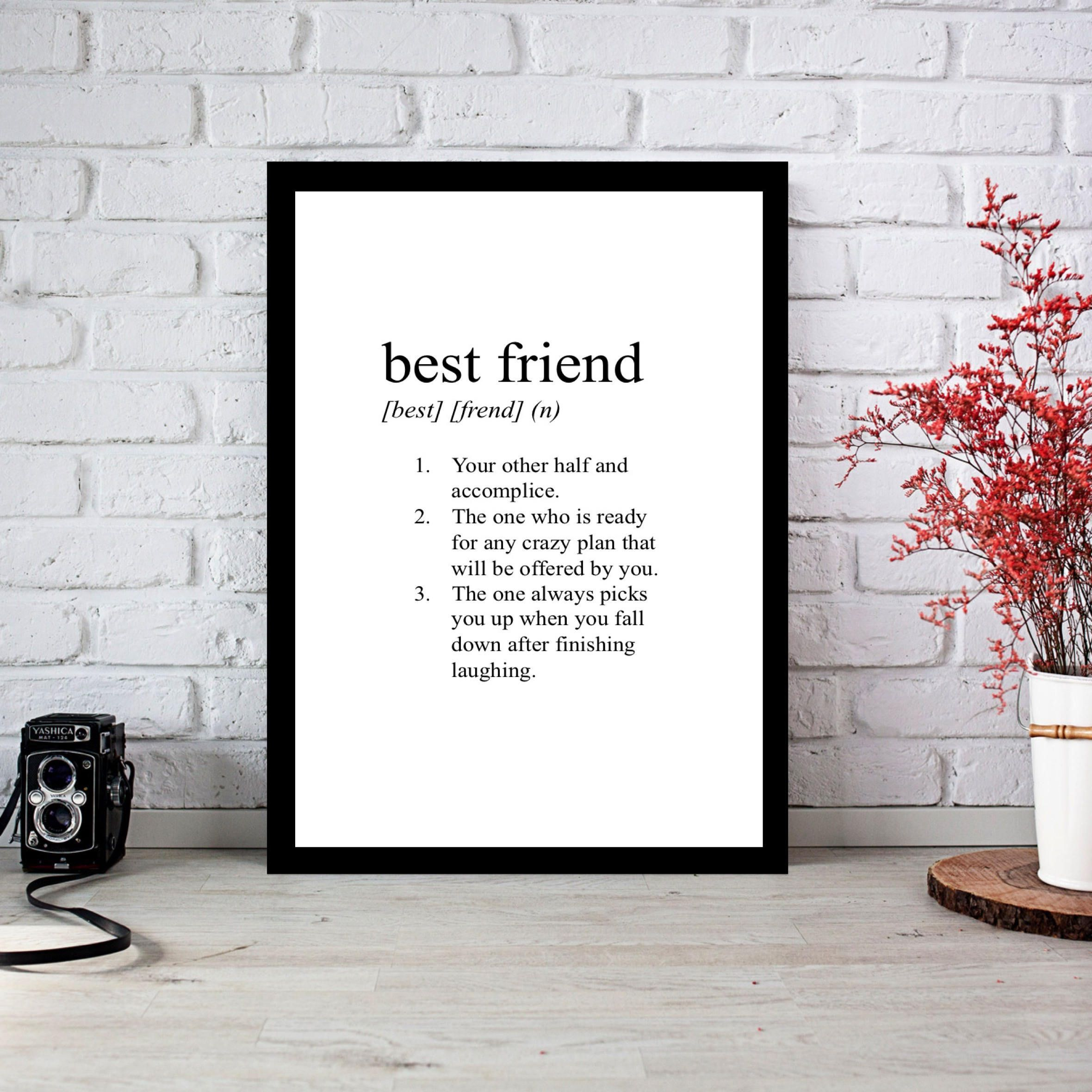 15 Best Friend Christmas Gift Ideas Unique Gifts To Get Your Bff