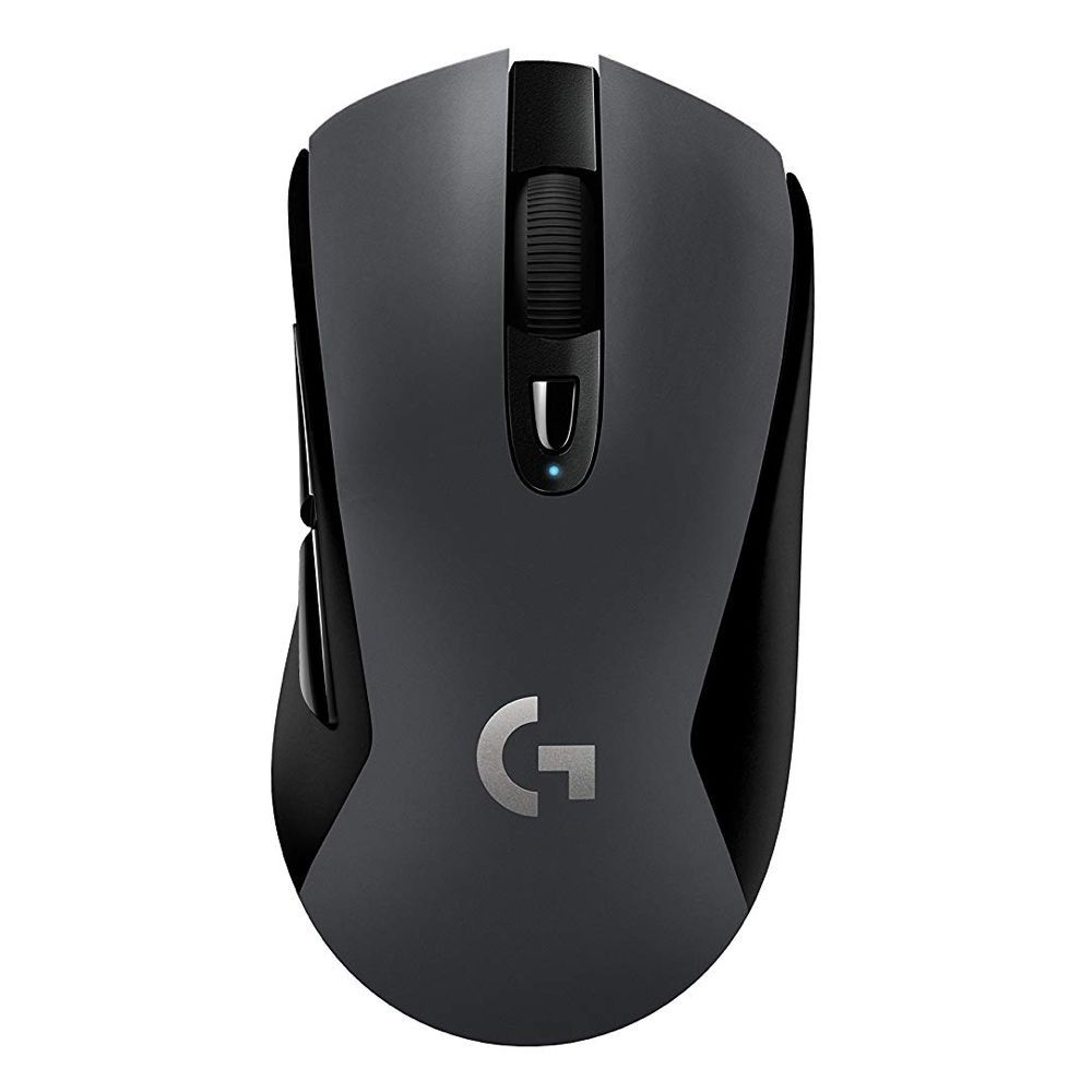 6 Best Logitech Gaming Mice For 2018 G Mouse Reviews Pro Hero