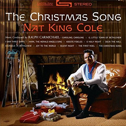 the christmas song by nat king cole - Best Selling Christmas Albums