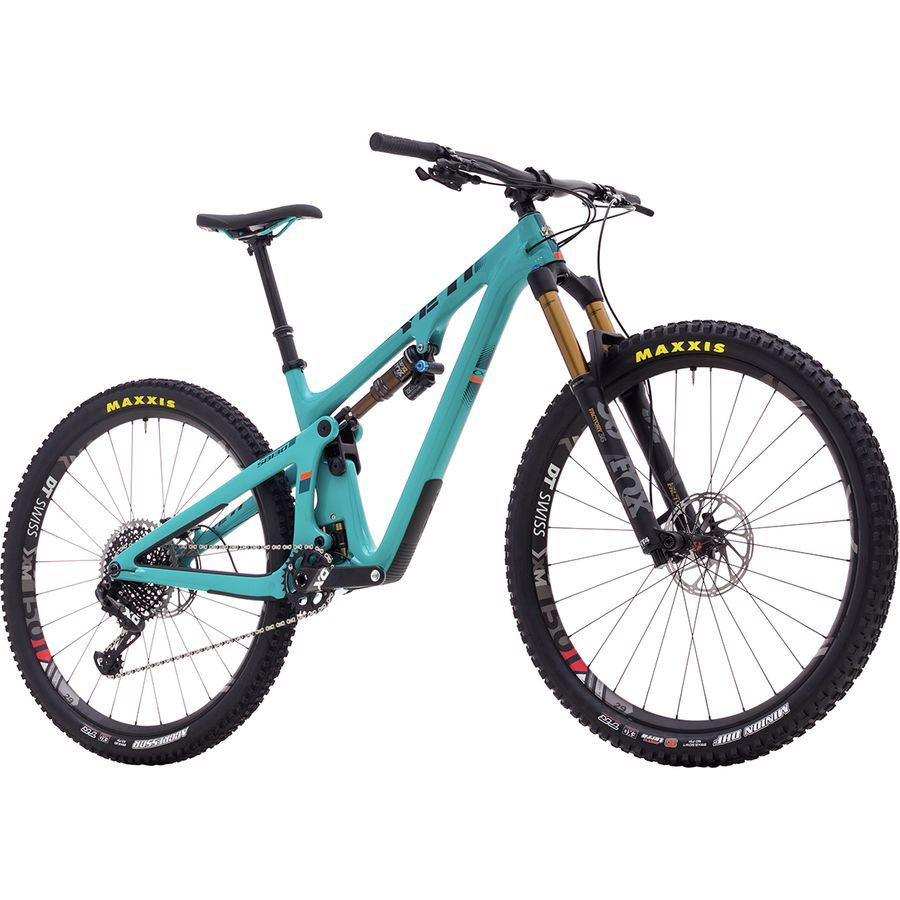 Yeti SB130 XO1 Race Review - Best Mountain Bikes
