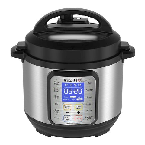 1 Instant Pot Duo Plus 3 Quart 9 In Multi Use Programmable Pressure Cooker