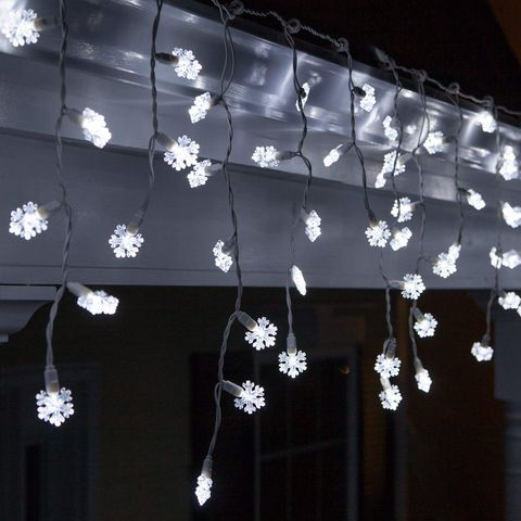 15 Outdoor Christmas Light Decoration Ideas Outside