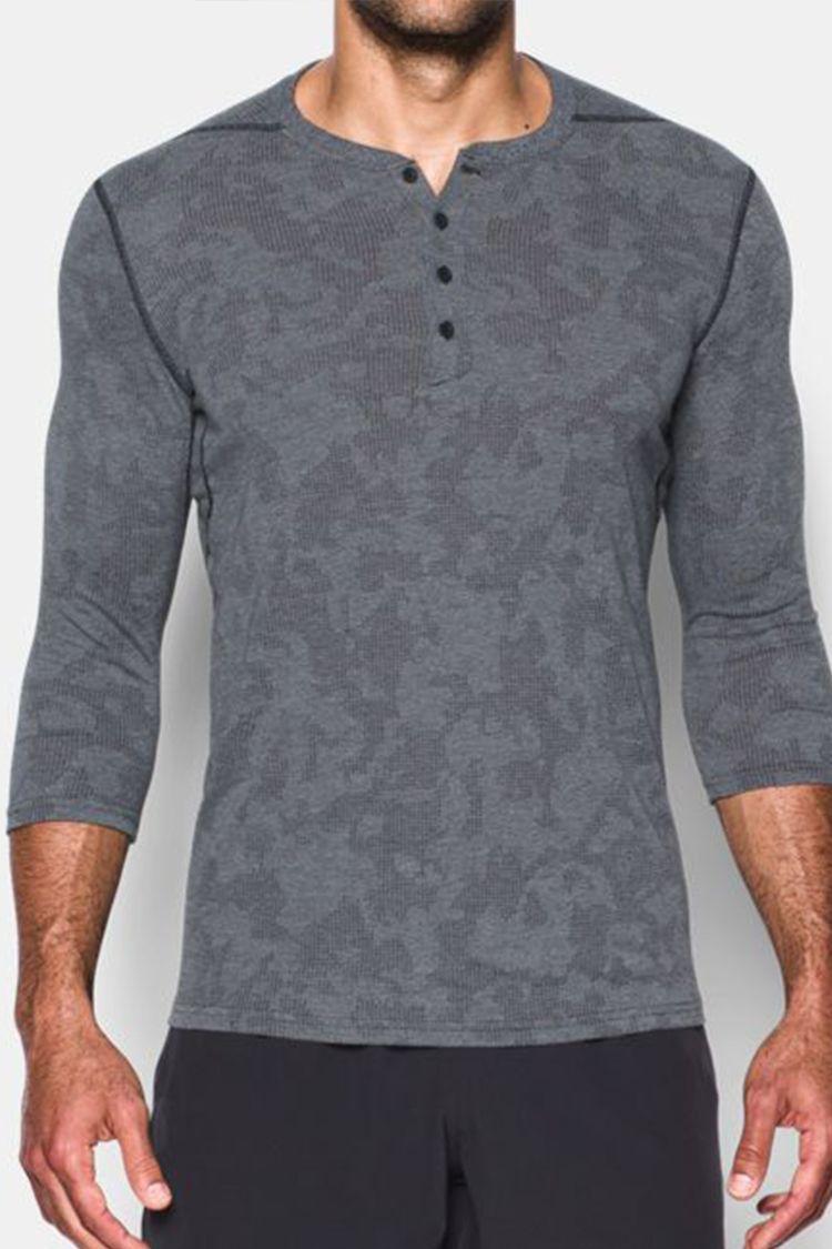 e6ae35568 12 Best Men's Henleys for 2018 - Long Sleeve Henley Shirts for Men