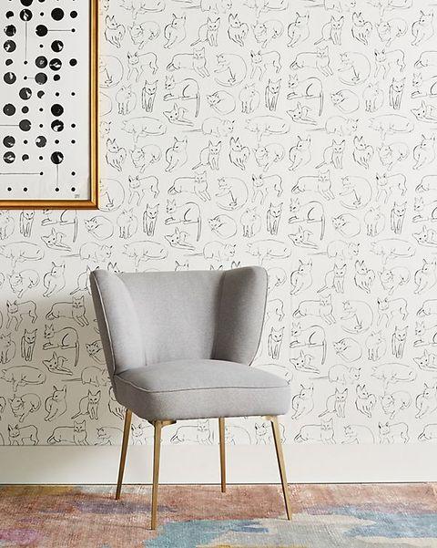13 best places to buy wallpaper online unique wallpaper for walls. Black Bedroom Furniture Sets. Home Design Ideas