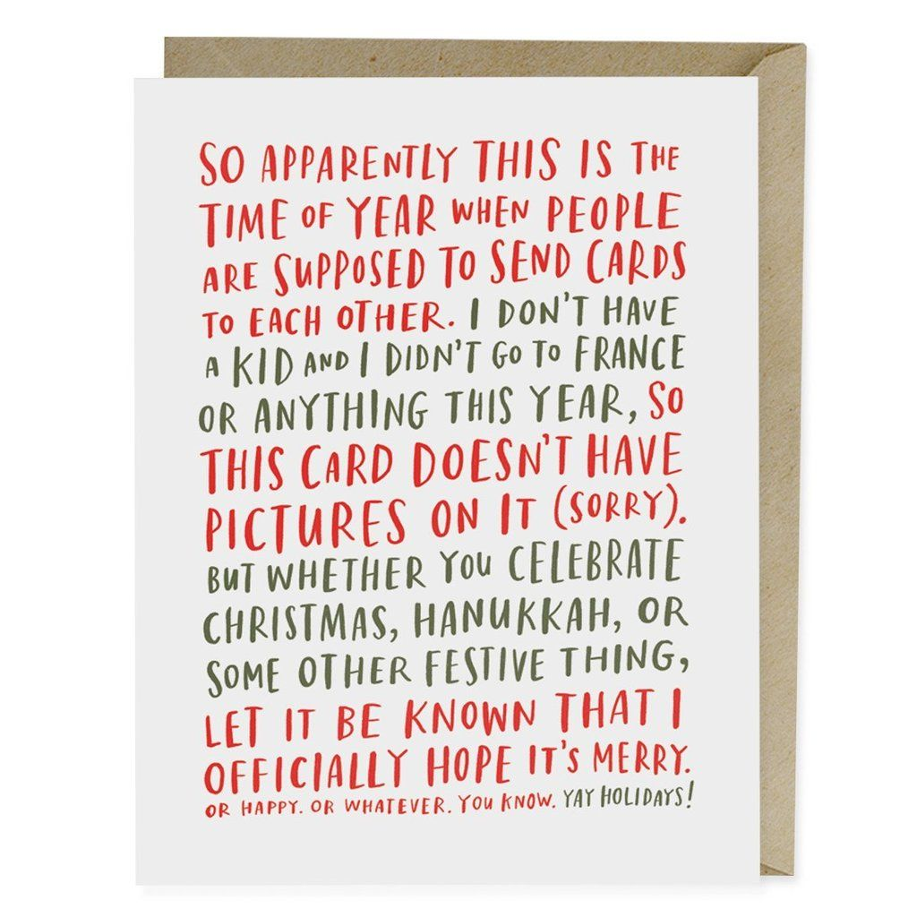 Sample Christmas Letters To Family And Friends.Rambling Card