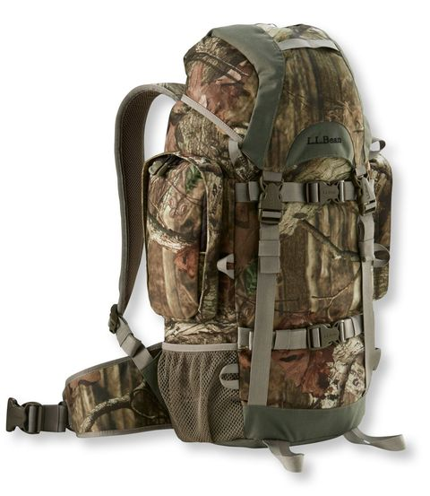 trail model hunting pack