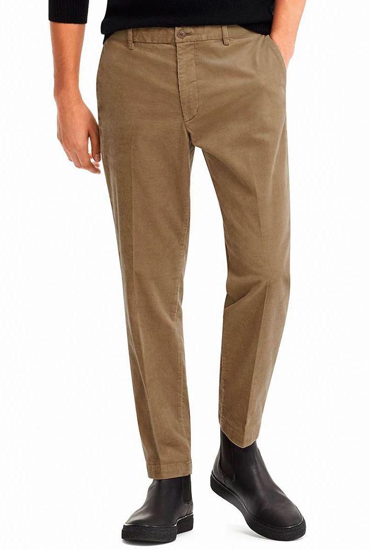 ffdd696fe789f 7 Best Men's Corduroy Pants to Wear This Fall 2018 - How to Wear Corduroy  Pants