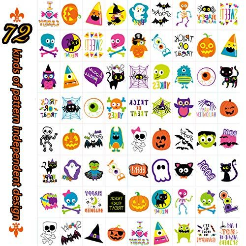 40cac4bfb0bc3 15 Non Candy Halloween Treats - Best Halloween Candy Alternatives