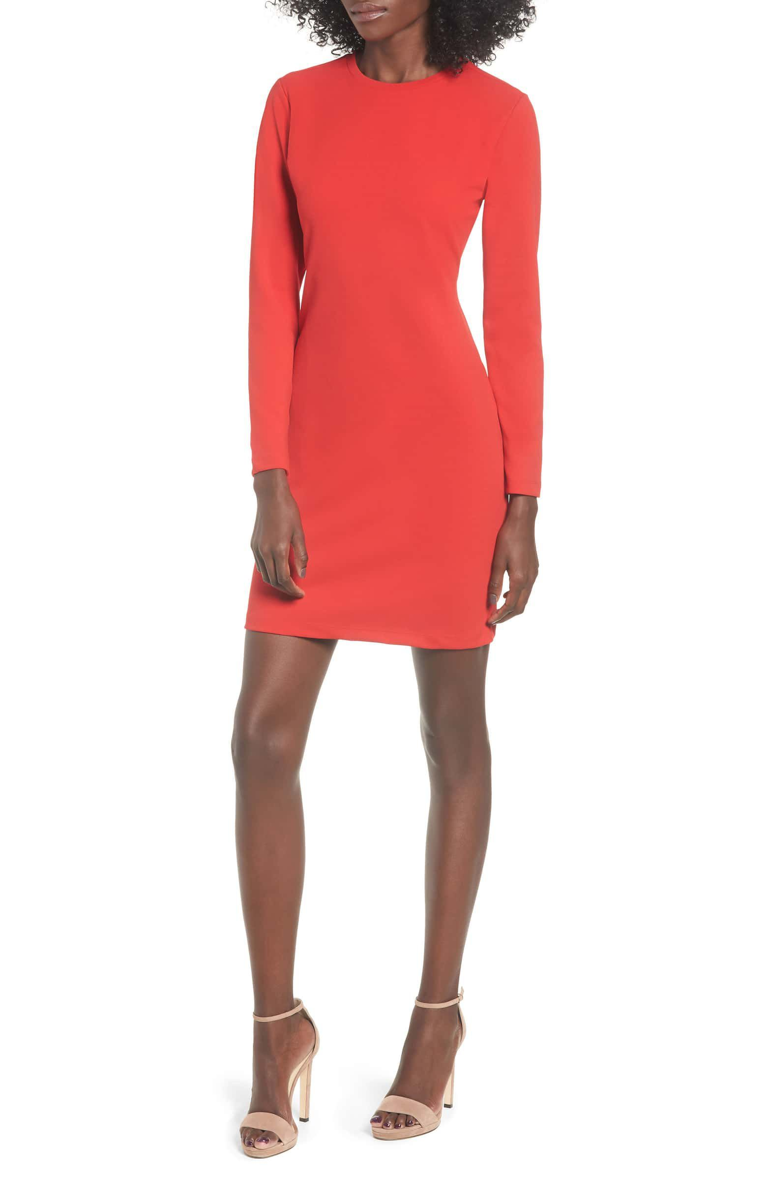 25 Best Winter Wedding Guest Dresses - What to Wear to a Winter Wedding