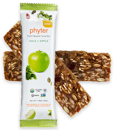 10 Healthy Granola Bars You Can Get At The Store Healthy Snack Bars