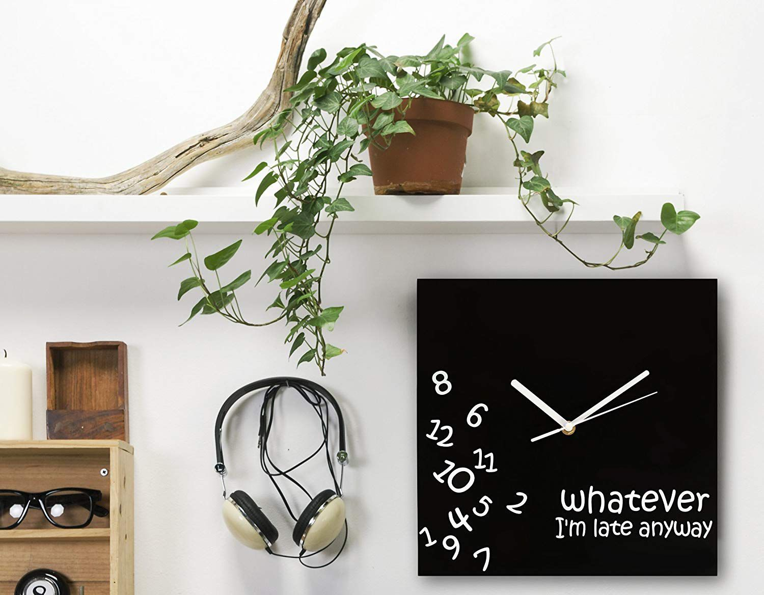 32 Creative White Elephant Gift Exchange Ideas Funny Circuit Board Desk Clock Uncommongoods Gifts 2018