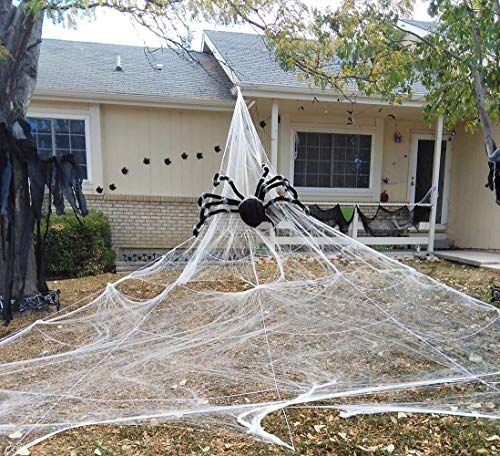 Large Spider Decoration For House  from hips.hearstapps.com