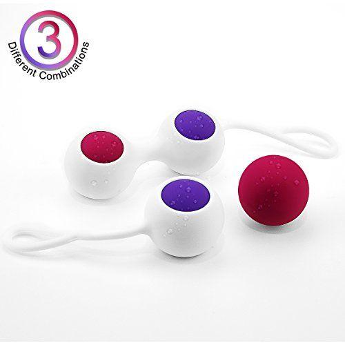 1 Paloqueth Kegel Balls
